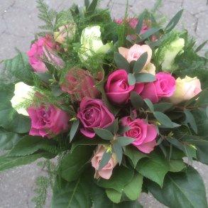 Blomsterbinderiet.