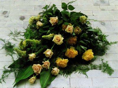 Begravelsesbinderi