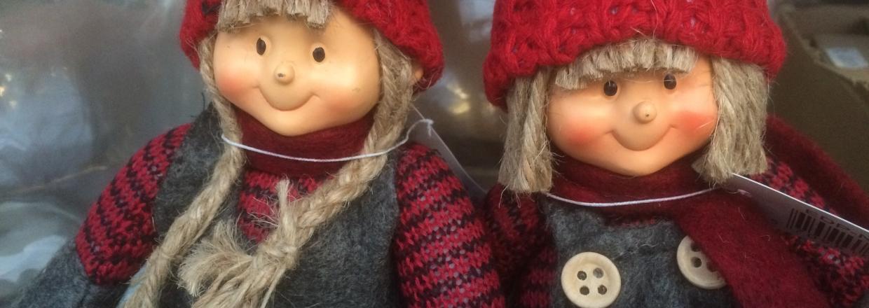 Velkommen til juleudstilling 2016